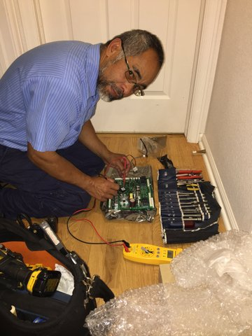 When to DIY or Hiring a Professional Technician