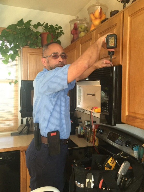 quality service & appliance repairs in Colorado