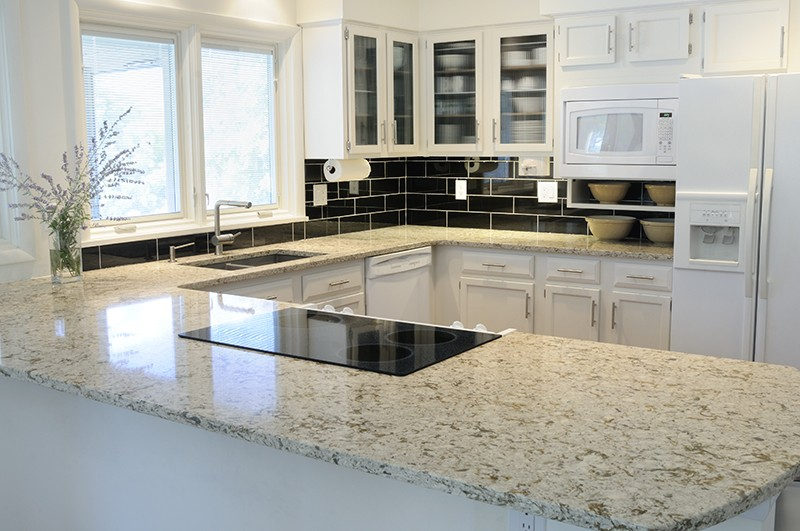 Deep Cleaning Your Kitchen - Part 1 | All Area Appliance