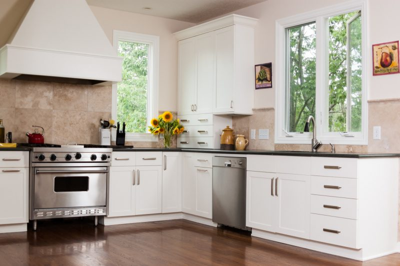 Deep Cleaning Your Kitchen - Part 2 | All Area Appliance