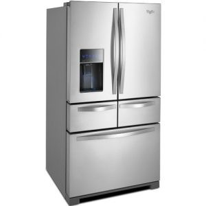 How To Clean Fingerprints Off Stainless Steel Fridges How To Clean  Stainless Steel Fridge