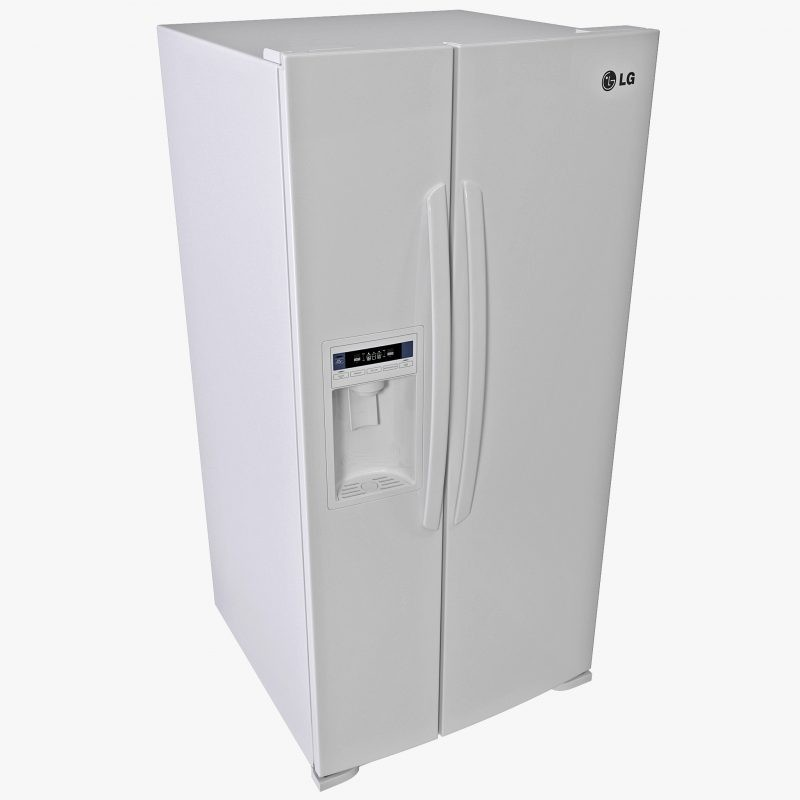 how to move a refrigerator all area appliance. Black Bedroom Furniture Sets. Home Design Ideas