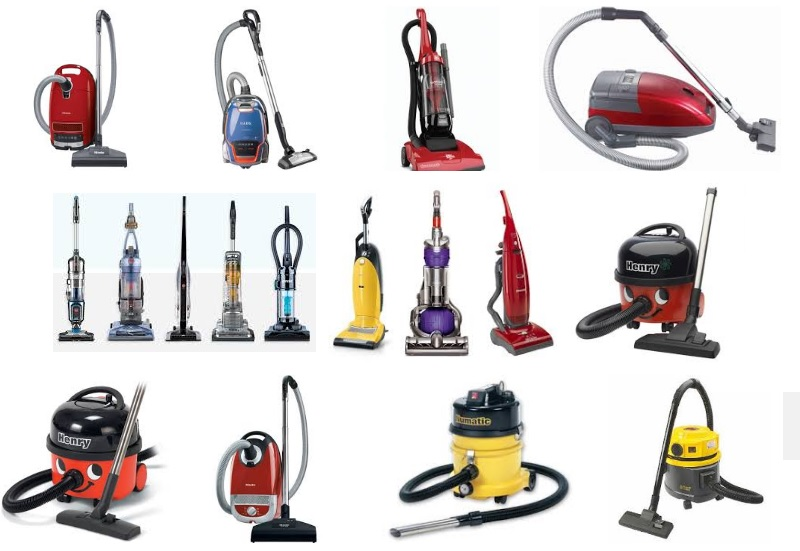 Vacuum Cleaner Purchasing Guide Part 1 All Area Appliance