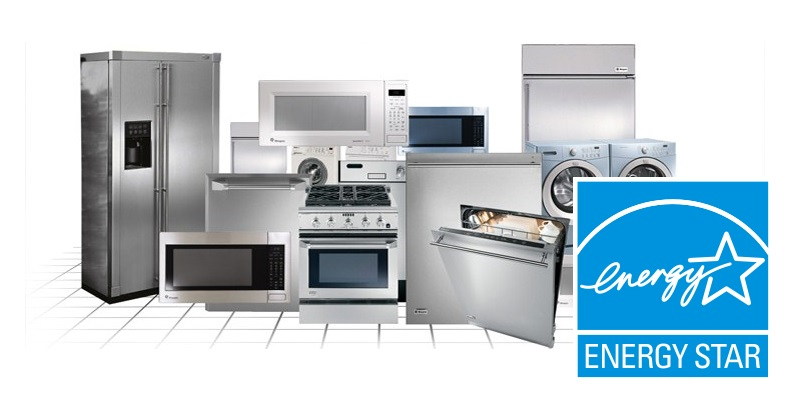 Shopping For Energy Smart Appliances All Area Appliance