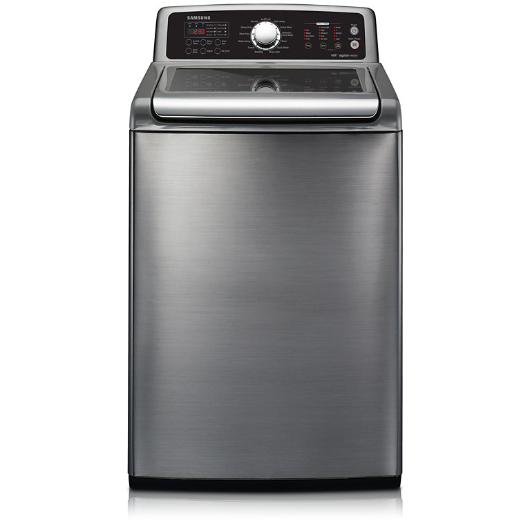 Samsung Top Load Washer All Area Appliance