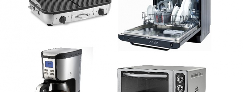 Kitchen Appliances For A Winter Party