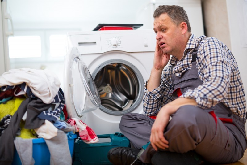 Washing Machine Repair In Denver All Area Appliance