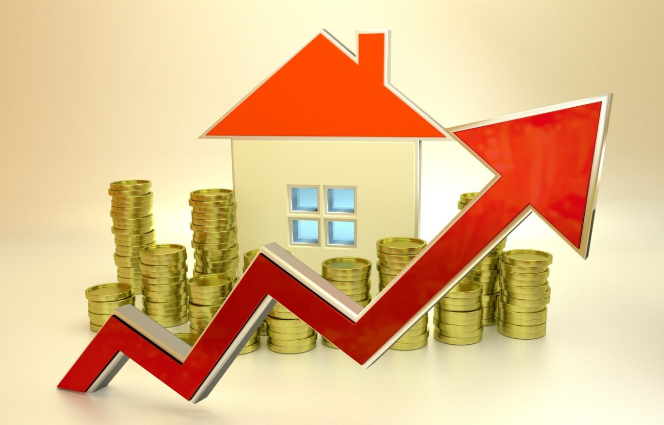Increase Home Value With Liances