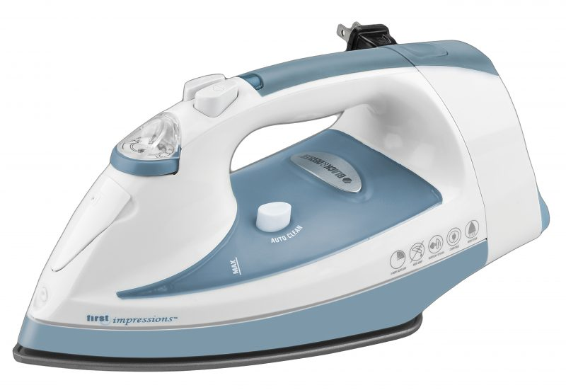 Usage Of Electric Irons ~ How to use the iron properly all area appliance