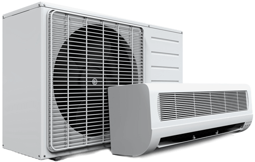 Split System Air Conditioner All Area Appliance